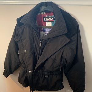 HEAD SKIWEAR snow jacket
